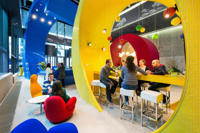 AFA Design- xu-huong-van-phong-mo-van-phong-google2
