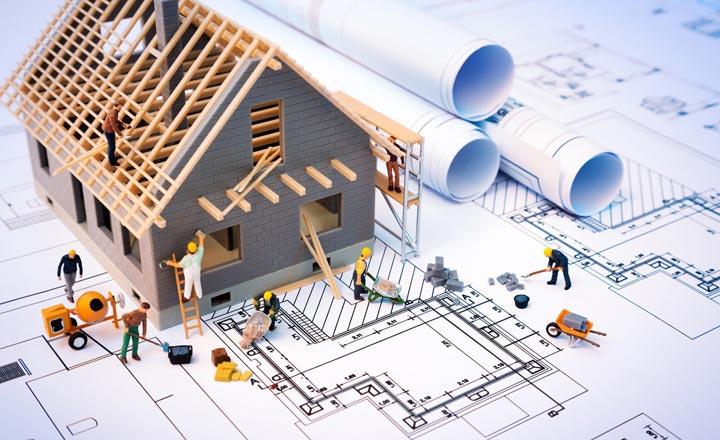 Dịch vụ thiết kế văn phòng kiến trúc cao cấp AFADesign