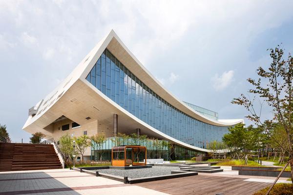 Phong cách kiến trúc riêng của mỗi khu vực trên thế giới