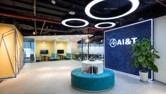 Công ty Công Nghệ AI&T