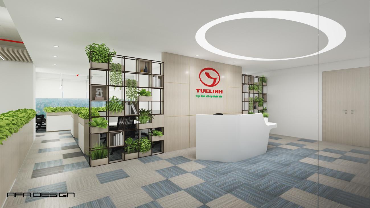 Hiện đại hóa cho cổ truyền – dự án cải tạo công ty Tuệ Linh – nhà tiên phong về sản xuất dược liệu cổ truyền Việt Nam