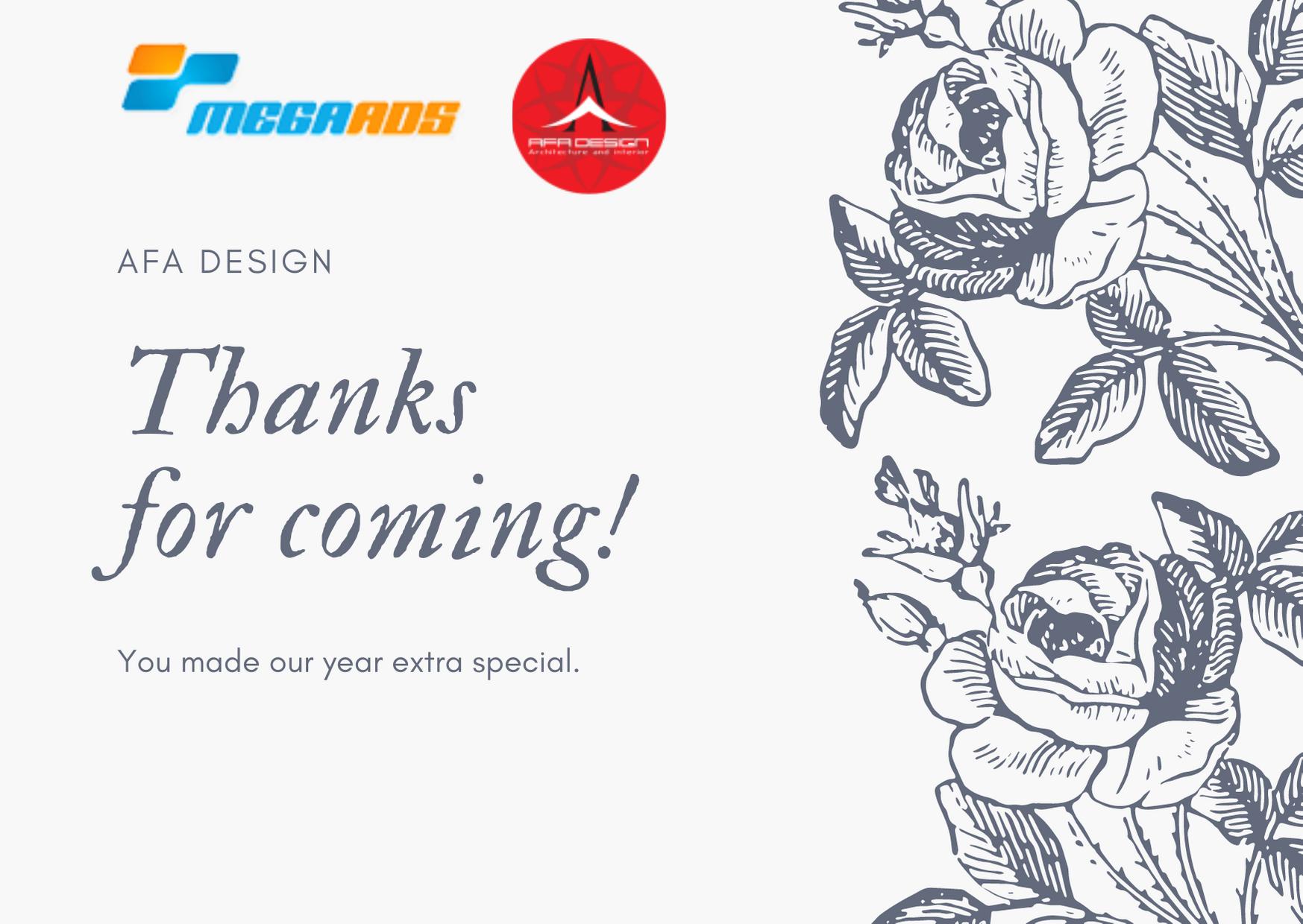AfA Design, sự kiện tri ân khách hàng 2021 - Cùng khát vọng và vươn cao
