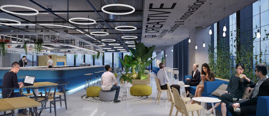 Super cool design offices to stir the senses in Ha Noi