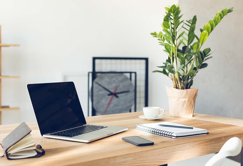 5 office decorating ideas that have positive effects on employee productivity