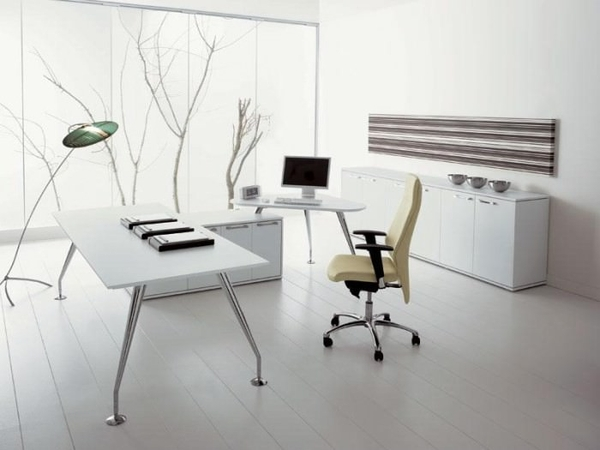 GUIDELINES FOR DESIGNING THE DIRECTOR'S ROOM TO FITS FENG SHUI