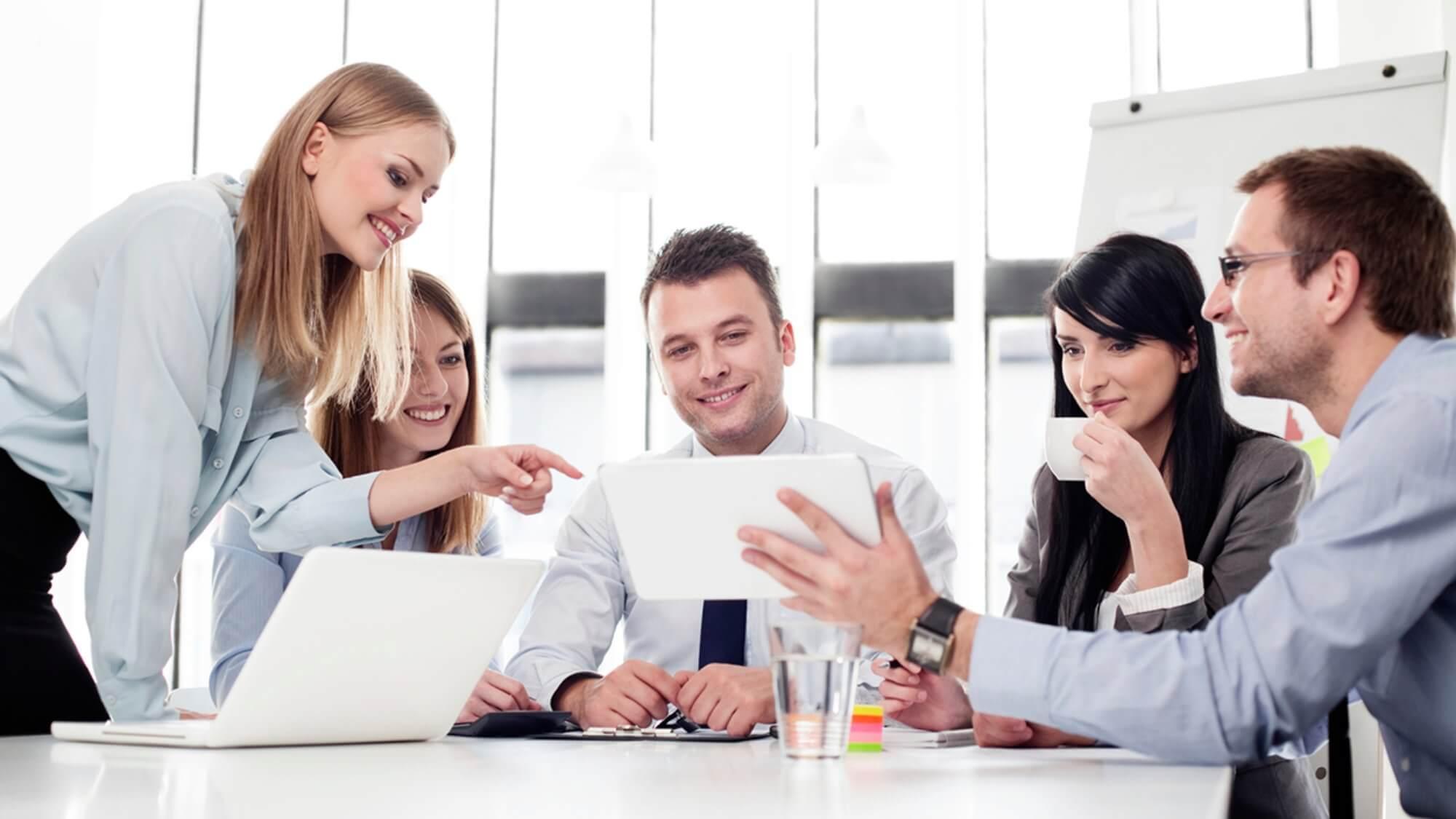 Vai trò của nhân viên, chìa khóa thành công của doanh nghiệp