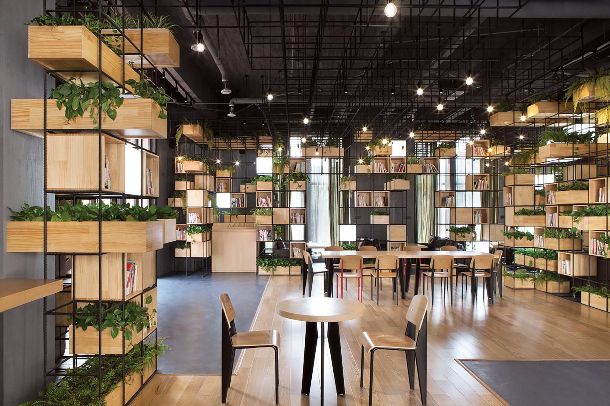 Có cần tuân thủ quy trình thiết kế nội thất văn phòng?