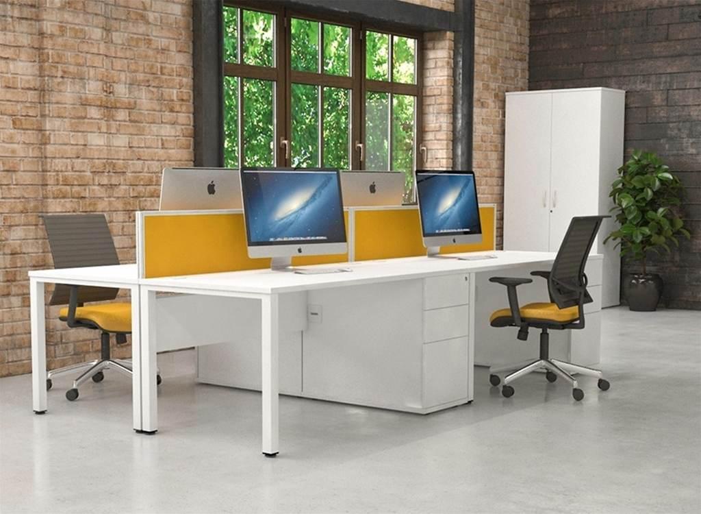 Tiêu chí quan trọng khi chọn bàn làm việc văn phòng cần lưu ý