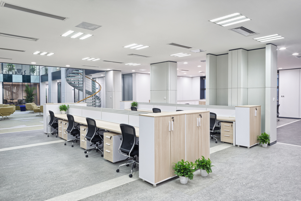 Sửa chữa nội thất văn phòng theo trend mới nhất 2019