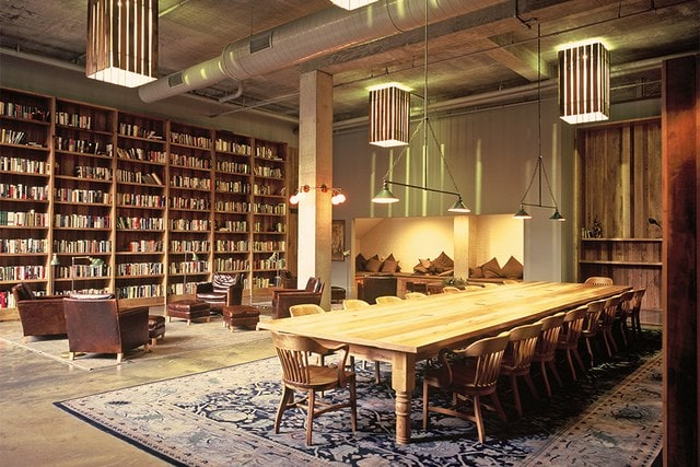 10 thiết kế văn phòng công ty công nghệ mang lại nguồn cảm hứng tuyệt vời p1