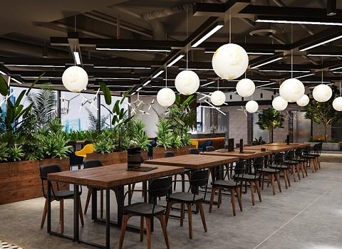 Top 10 văn phòng đẹp nhất Hà Nội