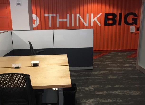 Dành cho kiến trúc sư trẻ 3 nguyên tắc không thể bỏ qua khi thiết kế không gian văn phòng