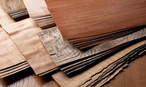 Top 5 vật liệu gỗ dành cho thiết kế thi công nội thất văn phòng